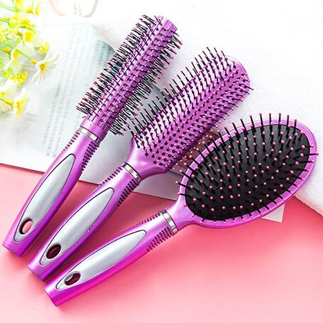 Professional Healthy Hair Cares Massage Anti-static ...