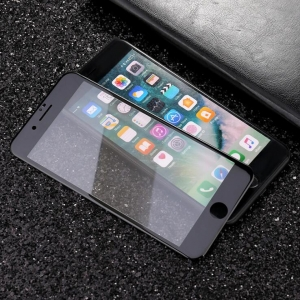 Iphone Curved Surface Full Screen Cover Soft Edge Tempered Glass Screen Protective