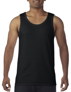 Men's Fashion Simple Solid Color Breathable Bottoming Sport Vest
